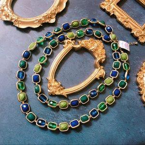 "Lia Sophia Shannon's Medley Necklace 36-39"""